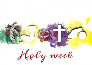 Holy Week 2020 | Day Finders
