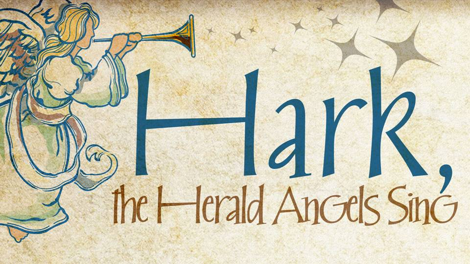Hark! the Herald Angels Sing - Point of View - Point of View