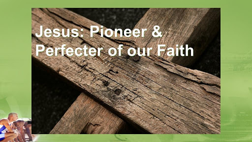 Becoming Christ-like | The Pulpit And The Pen