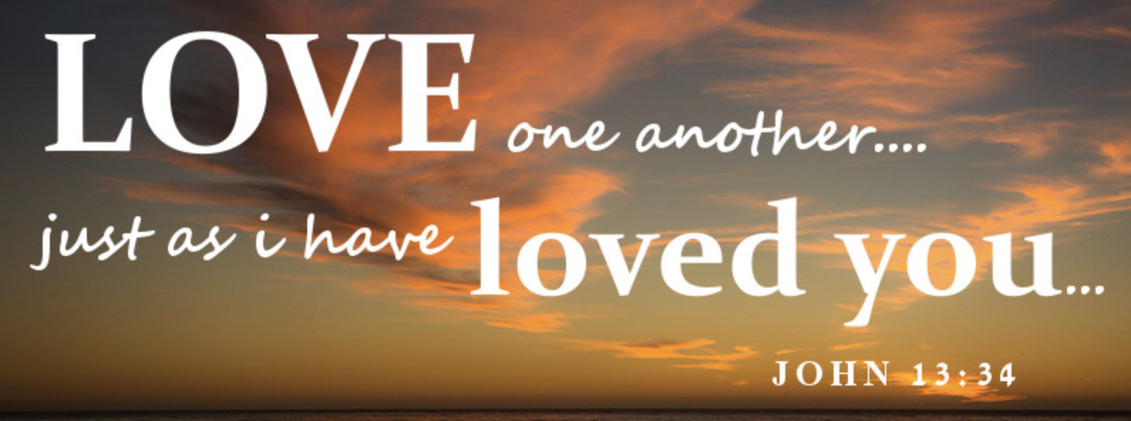 """Following the Prophet and Christ's Prime Injunction to """"Love One ..."""