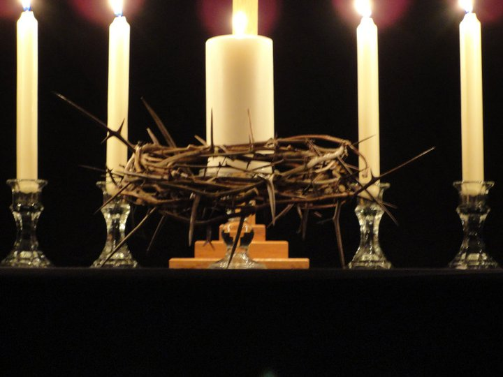 Good Friday Thoughts | Heavenly Ramblings