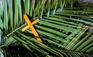 Local churches offering Palm Sunday Procession | Guthrie News Page