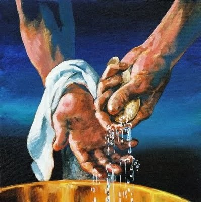 Pilate Washes His Hands | Sermons from Silverside for Progressive ...