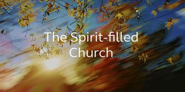 300 Leaders Conference: Part 1. Building Spirit-Filled Churches ...