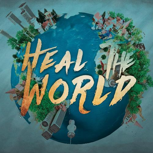 Heal The World - Download Songs by Linda Peaches Tavani, The ...