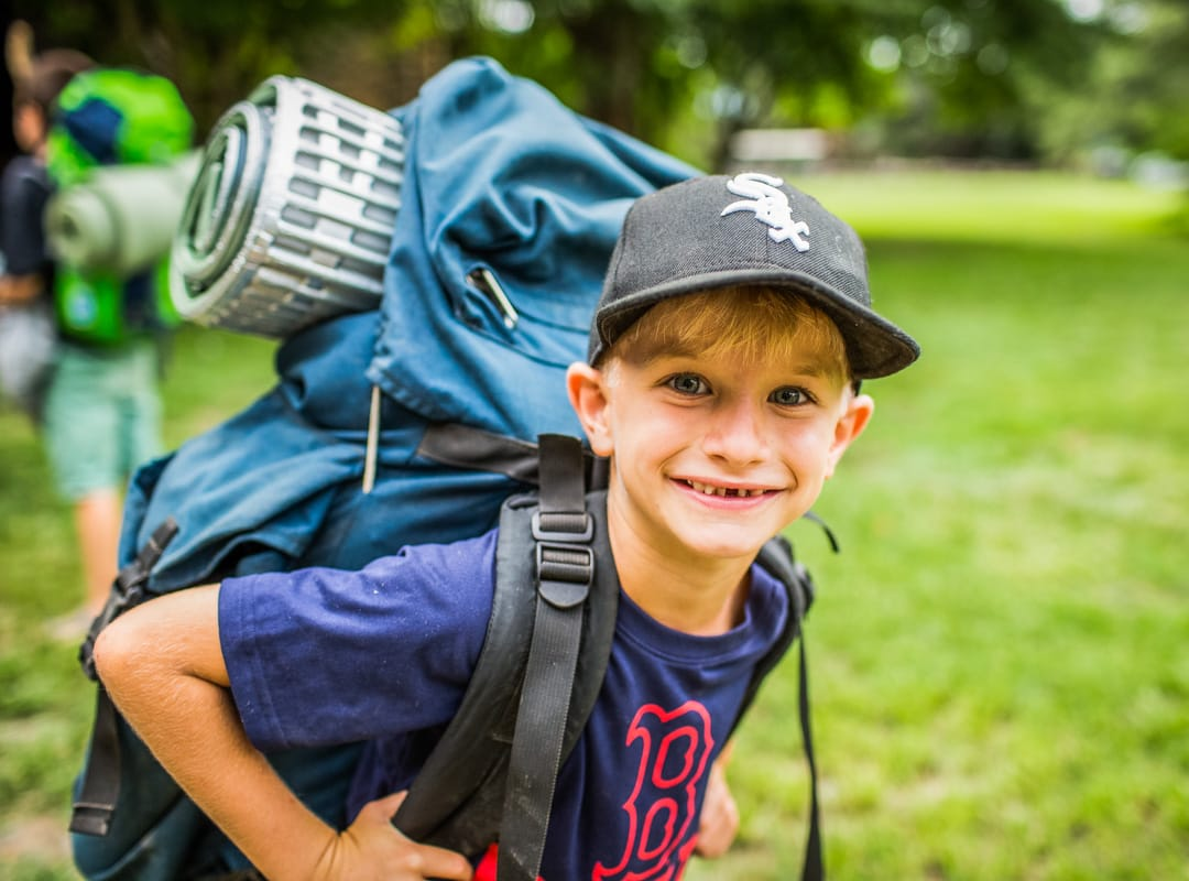 Overnight Summer Camp for Boys - Camp Rockmont