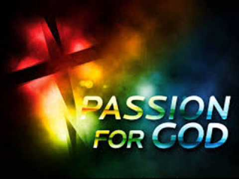 Your Passion for God - Bro Gbile Akanni - YouTube