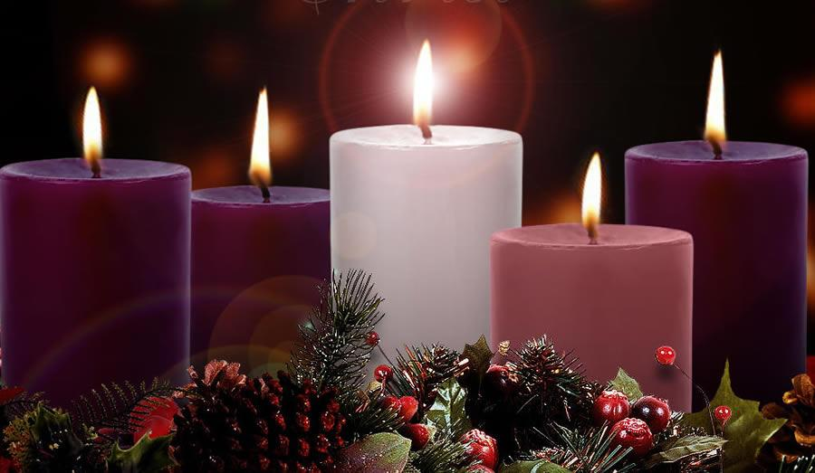 Advent at Home - Prince of Peace Lutheran Church