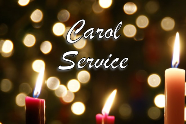 Carol Service at St Peter's West Rudham - The Norfolk Churches Trust