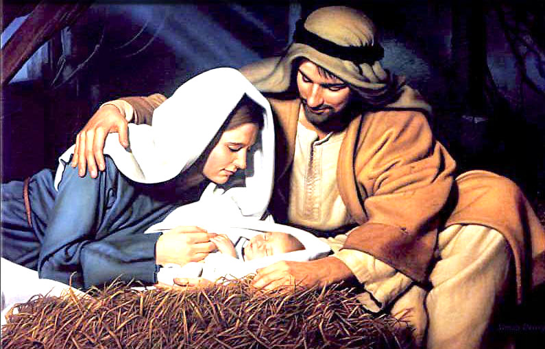 Nuggets in the Biblical Greek: Luke 2:1-7, The Christmas Story Part 1