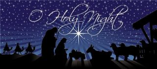 """The Story Behind the Carol: """"O, Holy Night!""""   Forest Baptist Church"""