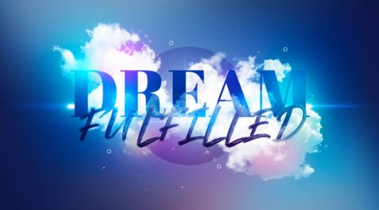The Maples Evangelical Church » Every member has a disciple » fulfilled  dream