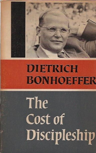 Dietrich Bonhoeffer: Pastor, Martyr, Prophet, Spy - Womenary Winterlude -  The Smith Slant