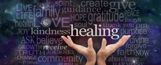 Image result for GOD'S HEALING POWER