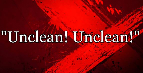 Image result for UNCLEAN LEPROSY