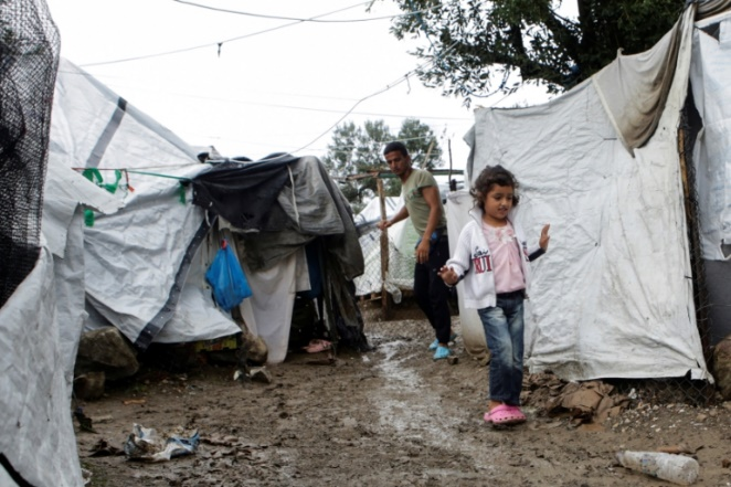 The invisible violence of Europe's refugee camps | Human Rights News | Al  Jazeera