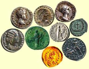 Currency During Jesus' Time