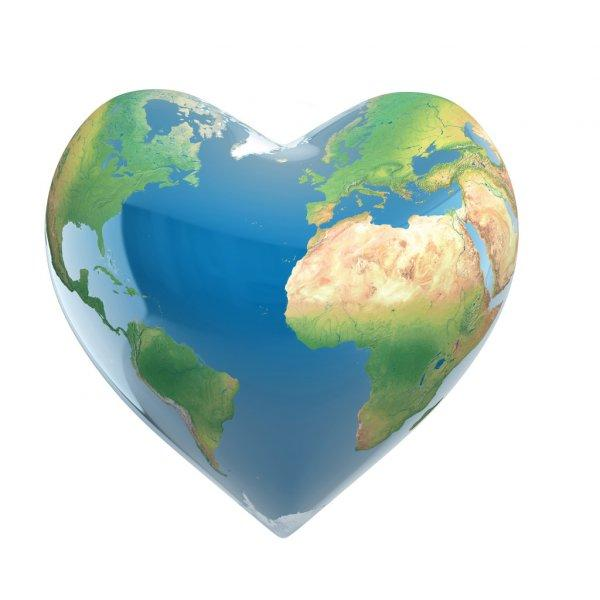 ᐈ Earth for kids stock pictures, Royalty Free love earth images | download  on Depositphotos®