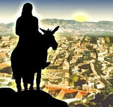 Hosanna! Hosanna! Hosanna! Yada, Yada, Yada, we've heard it all before…a  sermon from Palm Sunday 2016   pastordawn