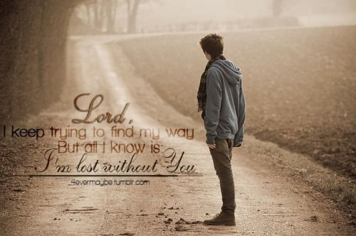 I'm lost without you, Lord Jesus. | Daughter of god, Country roads, Image  search