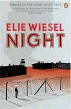 Night: Elie Wiesel's memoir and how it preserved the Jewish identity |  Children's books | The Guardian