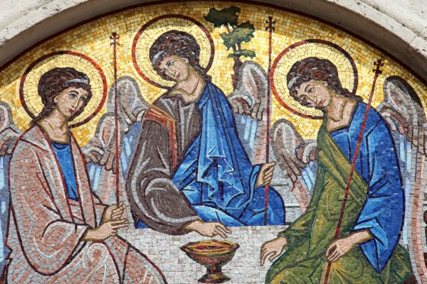 27,816 Holy trinity Stock Photos, Images | Download Holy trinity Pictures  on Depositphotos®