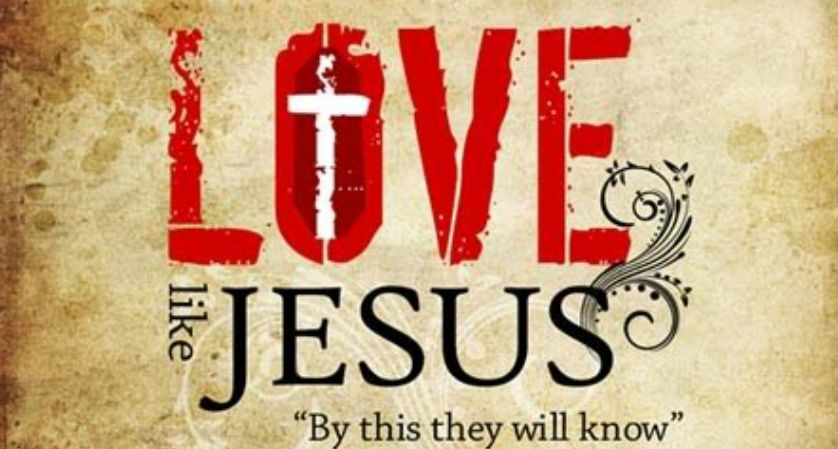 Free download all men will know that you are my disciples if you love one  another [838x449] for your Desktop, Mobile & Tablet | Explore 39+ Can You  Show Me Wallpapers |