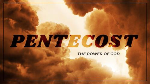 Pentecost | The Gift Of The Holy Spirit - Sermon Collections -  SermonCentral.com