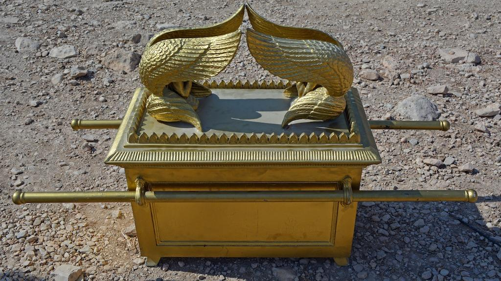 Has The Lost Ark of the Covenant Been Found in Israel? | Gaia