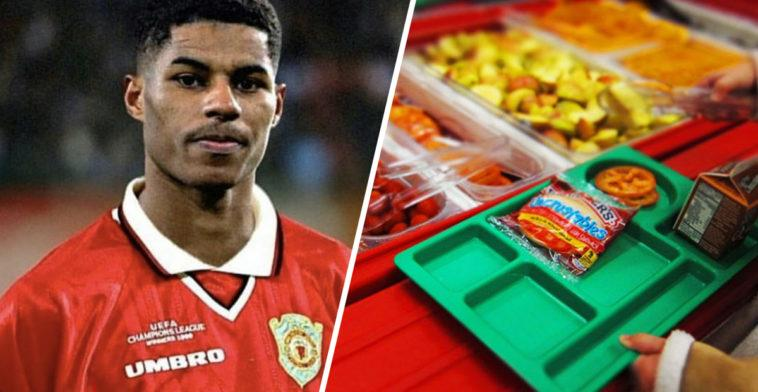 Marcus Rashford free school meals: 19 amazing places in Essex offering free  meals to children this half term – Witham Hub
