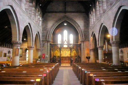 The Churches of Britain and Ireland - Dumfries
