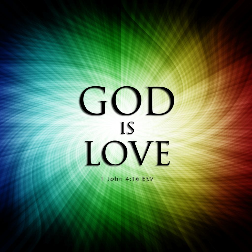 God Is Love Wallpapers - Top Free God Is Love Backgrounds - WallpaperAccess