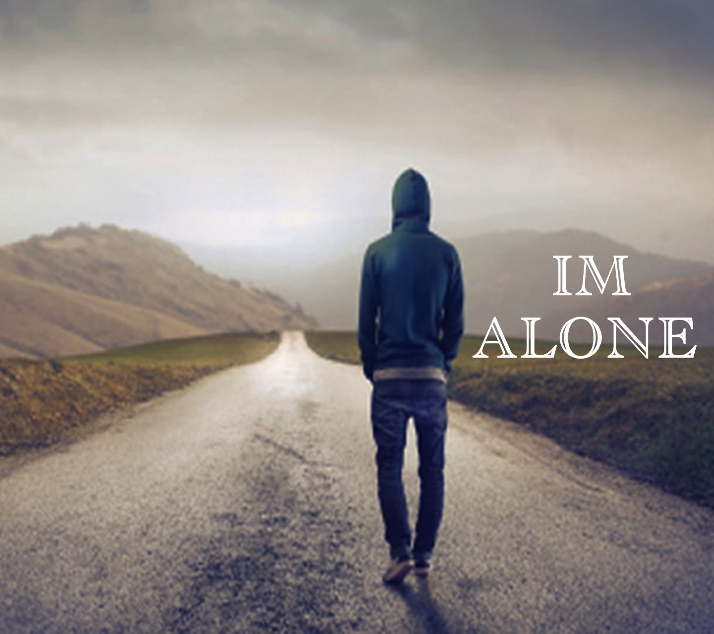 I AM Alone Wallpapers - Top Free I AM Alone Backgrounds - WallpaperAccess