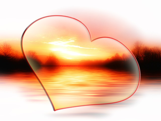 Kelly's Word For The Day~ God Looks At The Heart | For God's Glory Alone  Ministries