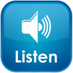 Listen Icon Free PNG Transparent Background, Free Download #9960 -  FreeIconsPNG