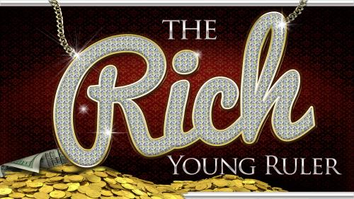 Church Preaching Slide: Rich Young Ruler - SermonCentral.com